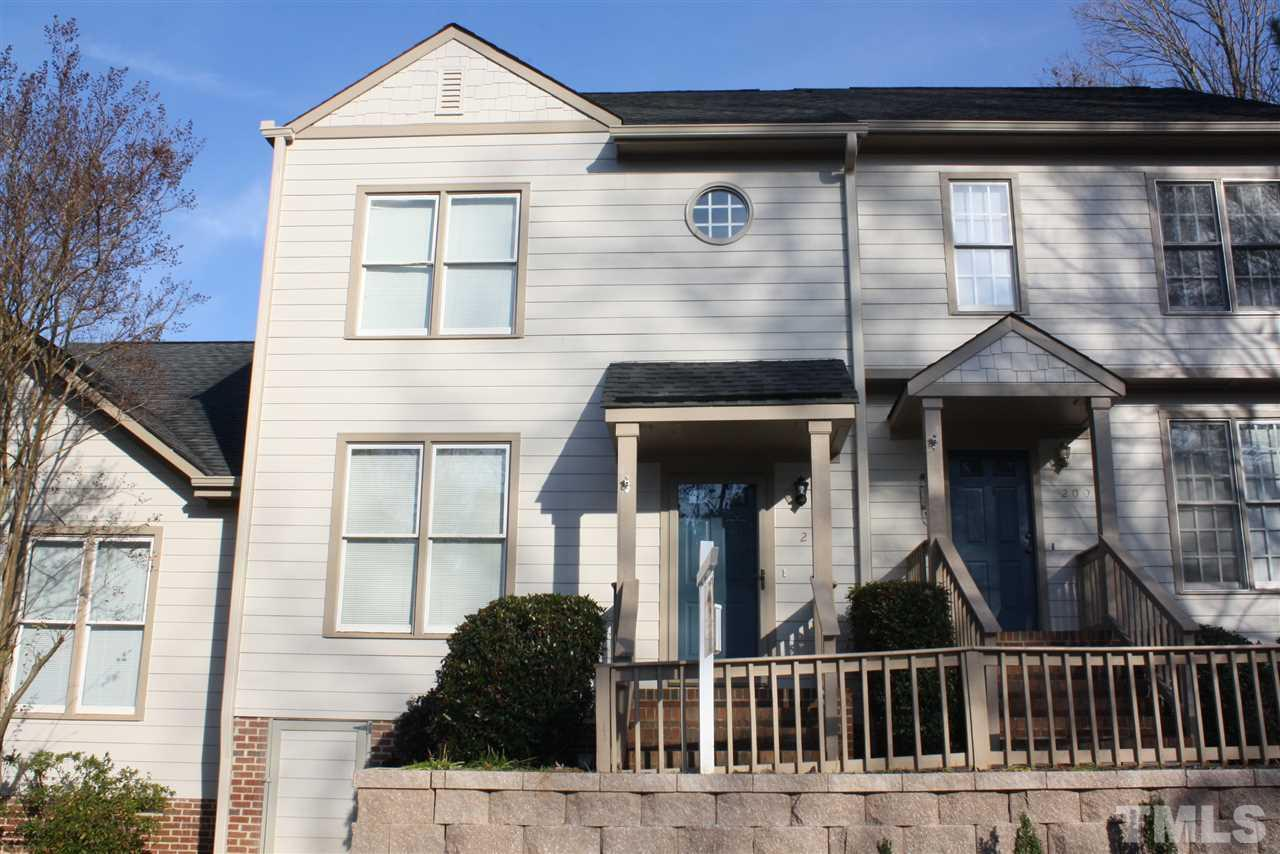 202 windbyrne drive mls 2041695 property located in cary - Exterior paint warranty property ...